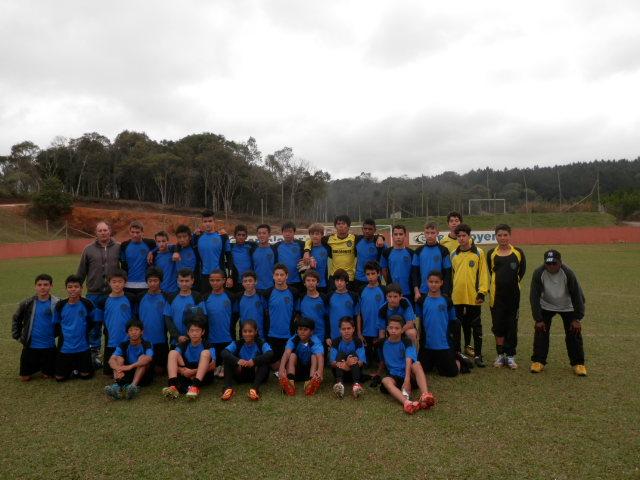 ブラジルサッカー留学の感想