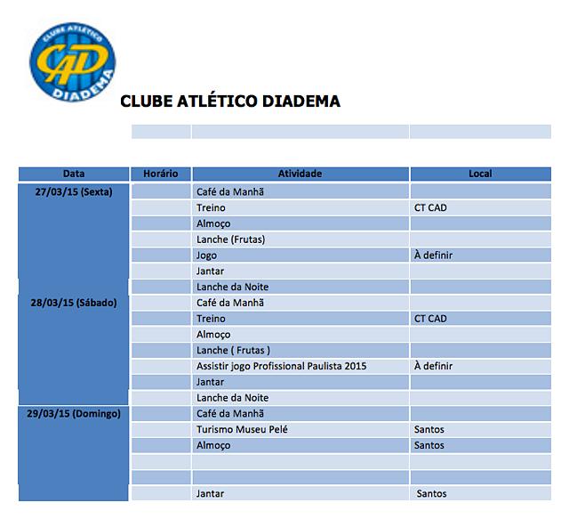春休みブラジルサッカー留学
