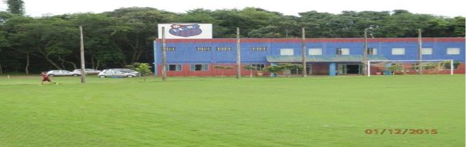 Toledo esporte clube / ブラジルサッカー留学先チーム