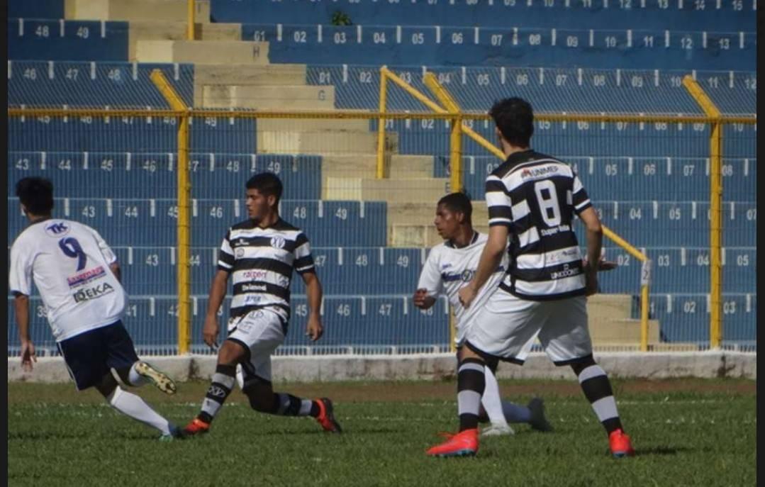 ブラジルサッカー留学生の近況報告